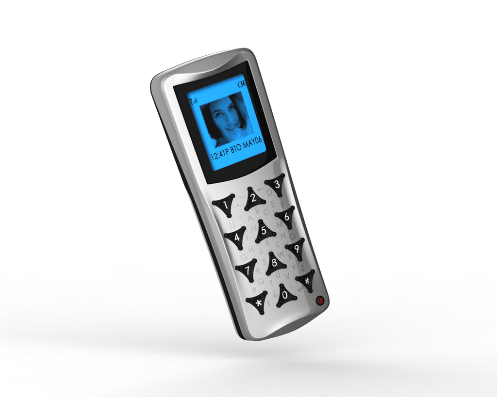 Клавиатура для мобильных устройств «Unitap»