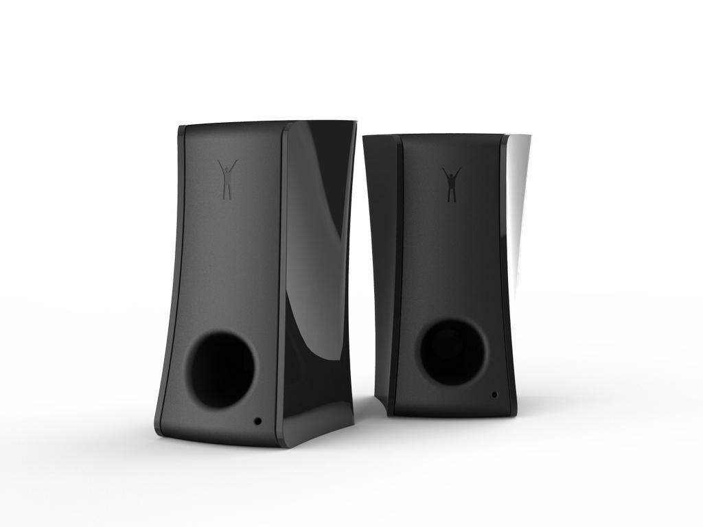 Акустическая система «Soundflow»