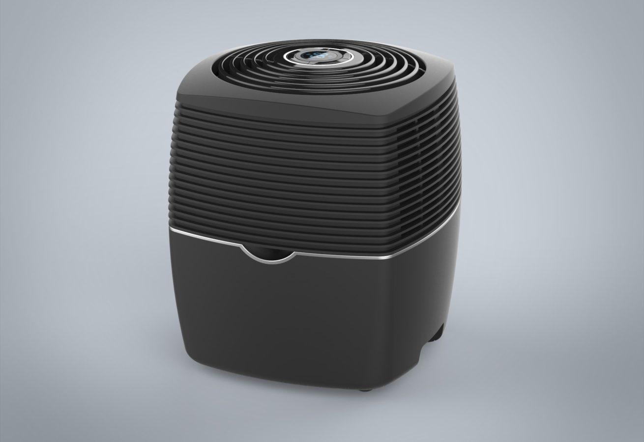 Увлажнитель воздуха «Airwasher»