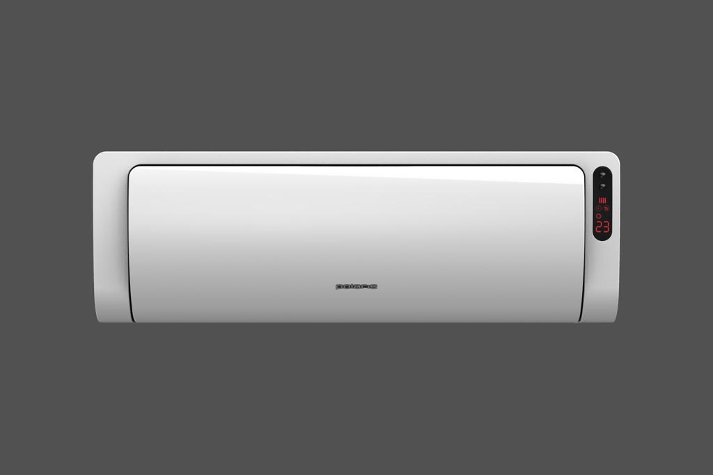 Нагреватель PCWH 2066Di