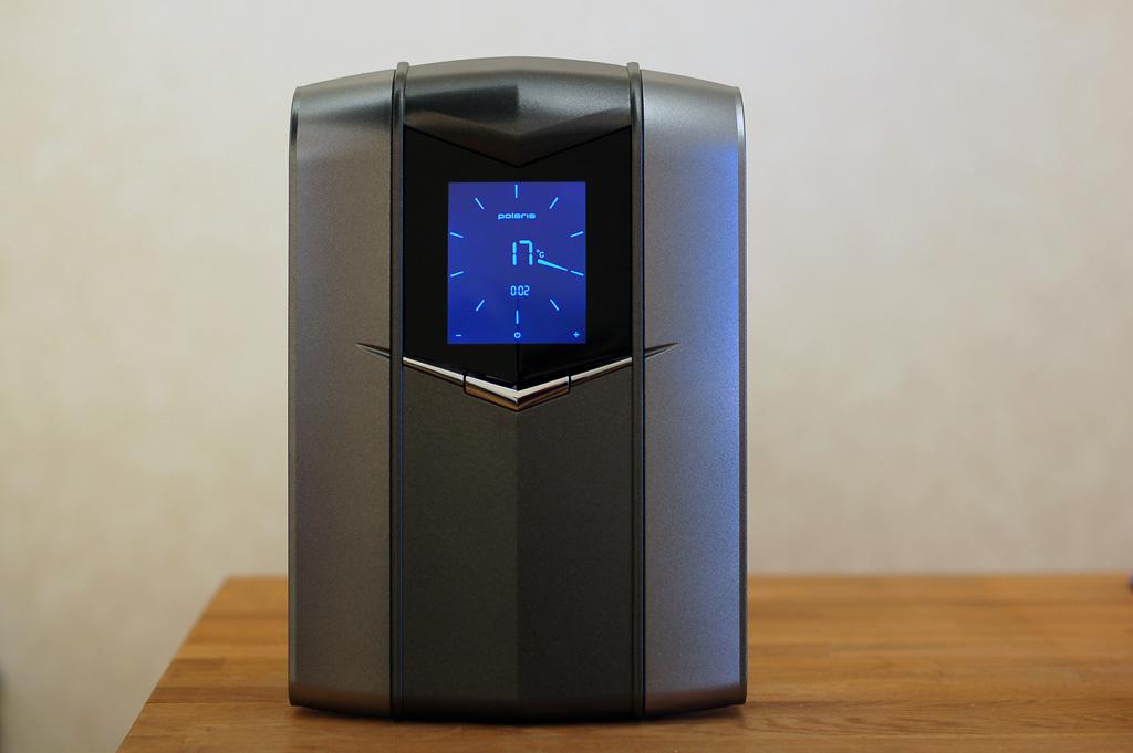 Проточный водонагреватель «Stream Pro»