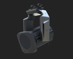 Лира «Comandor» для прожектора