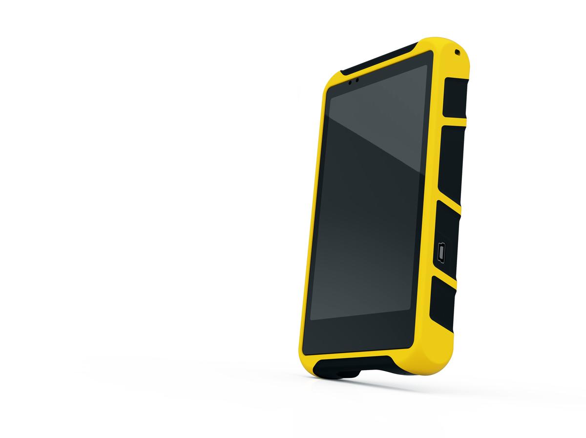 Мобильный терминал «АМБ»