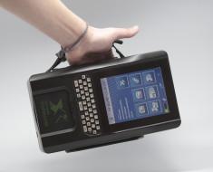 Мобильный терминал «Папилон ДиПП6-2014»