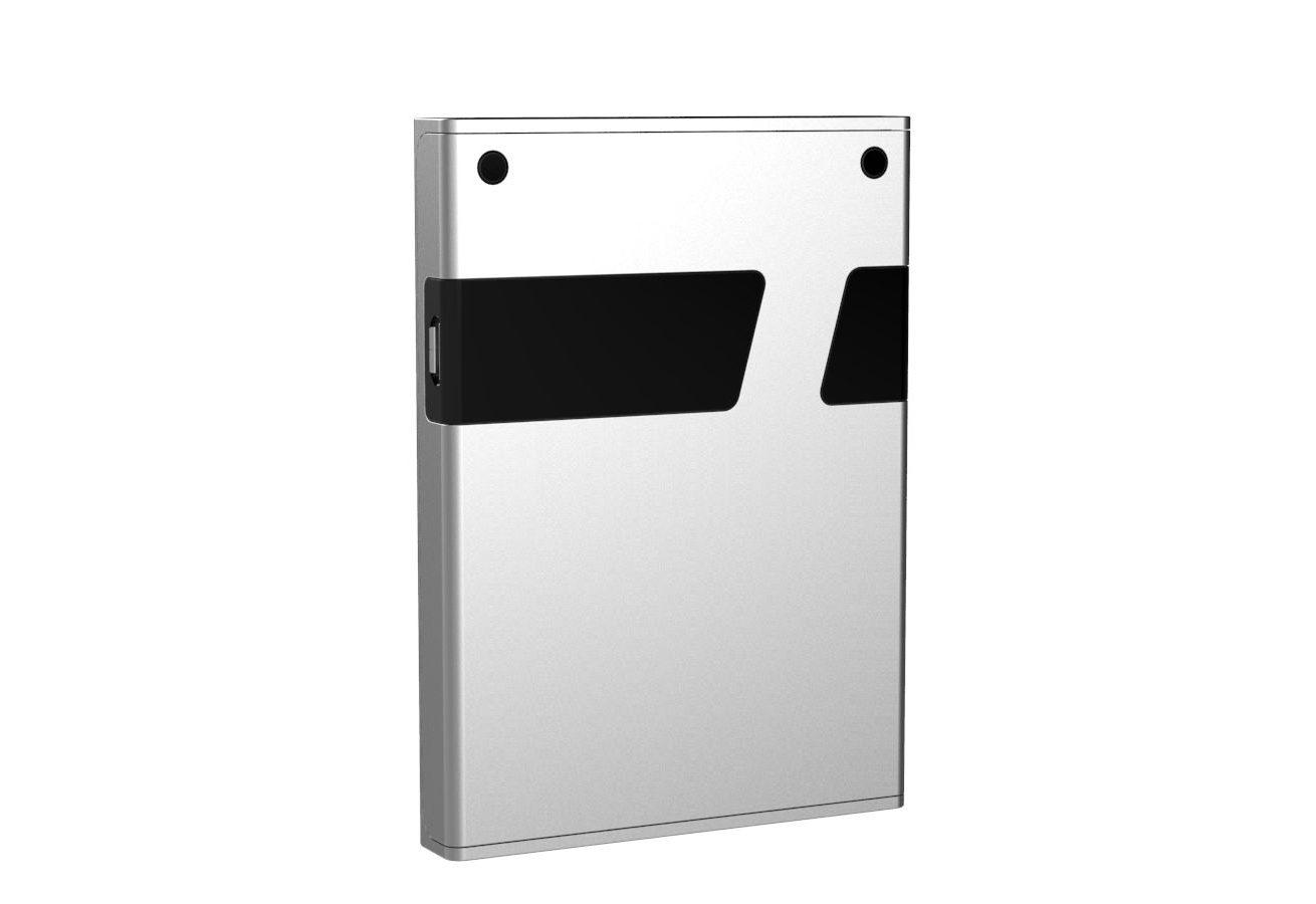 Прототип терминала оплаты «Корунд»