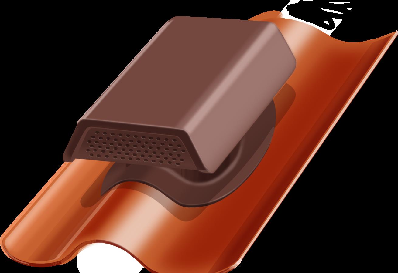 Крышная вентиляция «Борге»