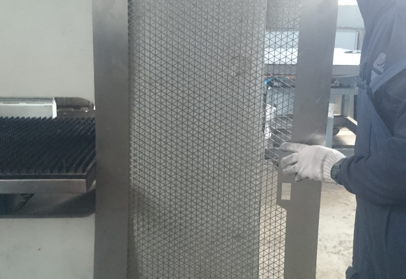 Серверный шкаф «Скала-Р»