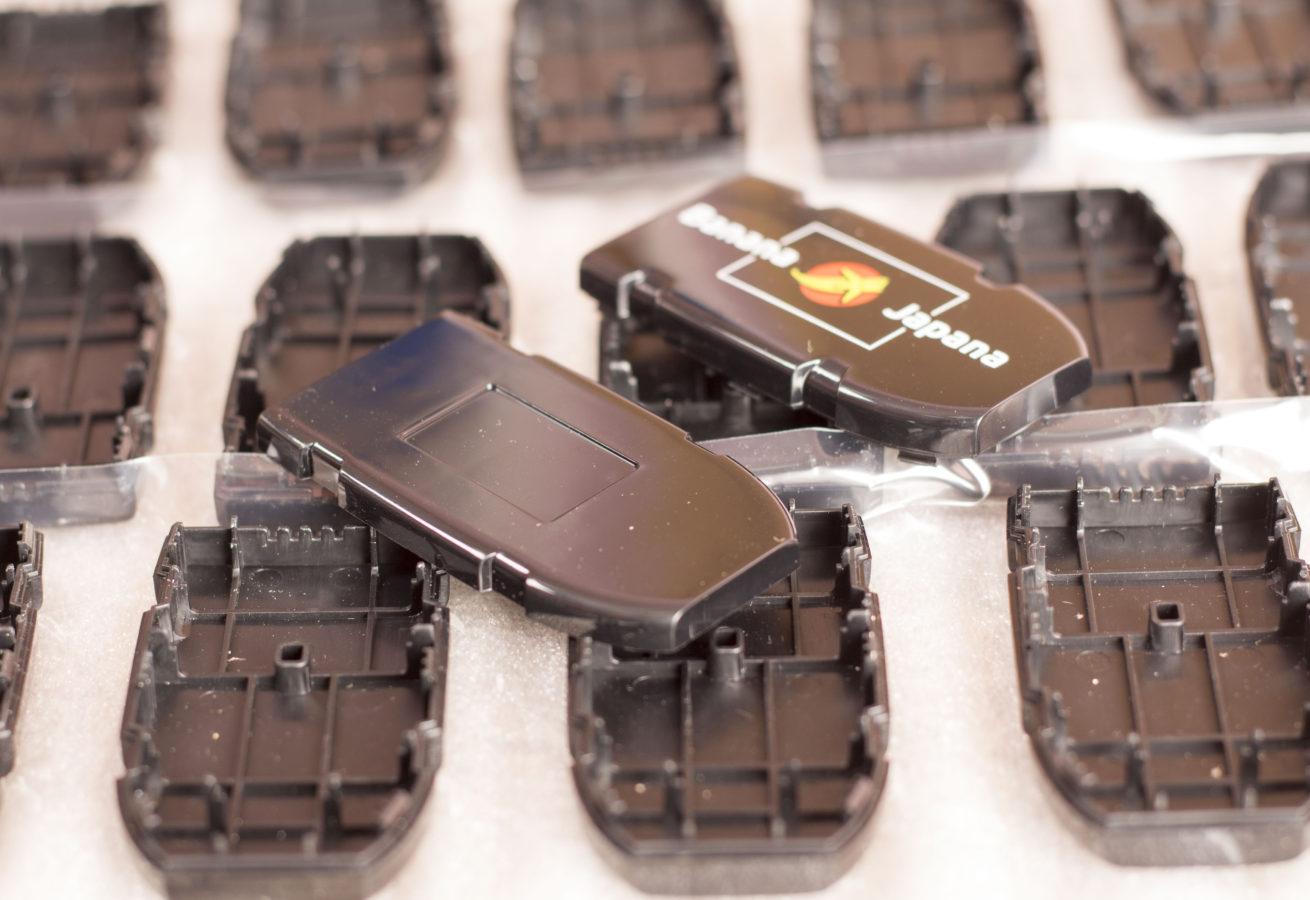Серийный продукт — устройство «ВК»