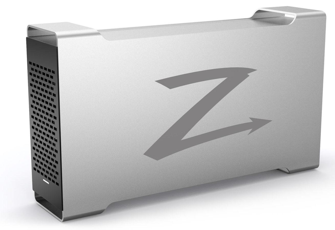 Внешняя видеокарта «Bizon» для Apple